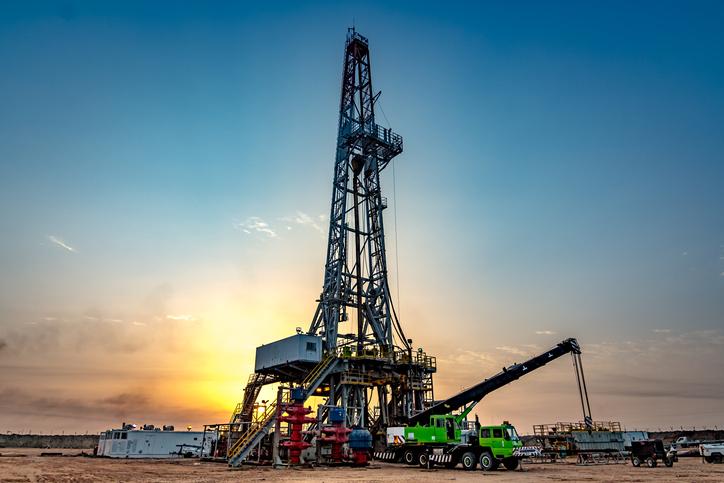 Falling Oil Rig Count Help Oil ETFs Rebound