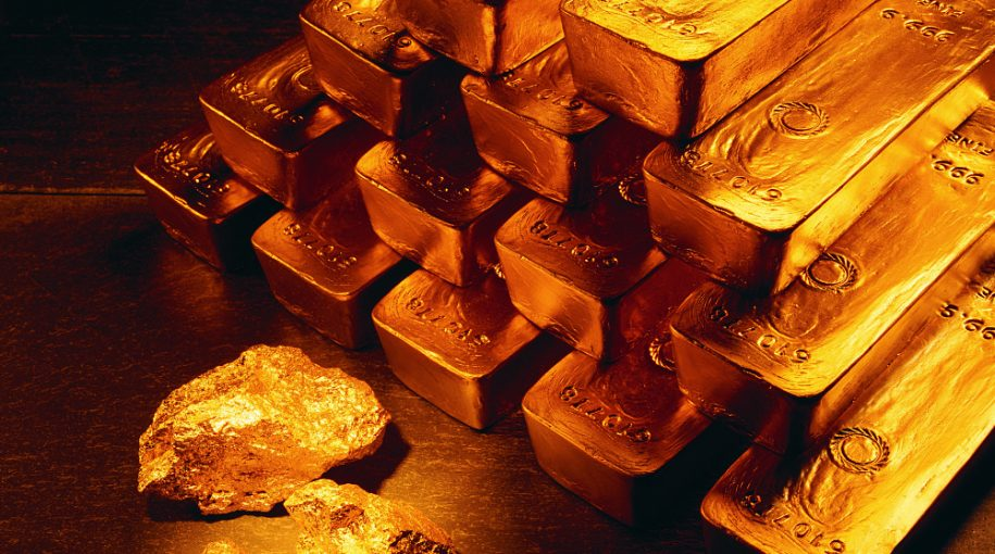 Gold ETFs: Ready to Glitter Some More