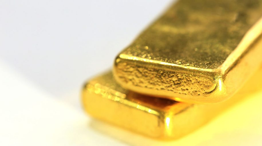 Gold ETFs are Getting Really Shiny