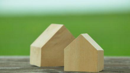 Homebuilder ETFs Hit a Road Block as New Home Sales Fall