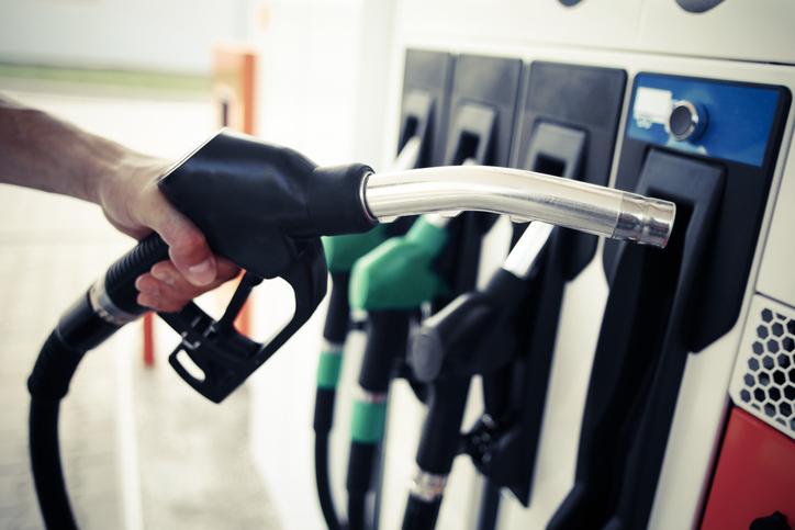 Hurricane Harvey's Lingering Effects on Gasoline ETF