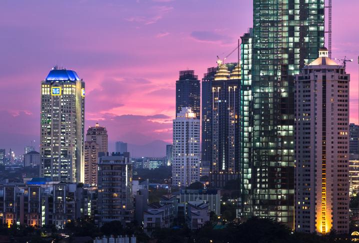Investment-Grade EM Bond ETF for Stable, Attractive Returns