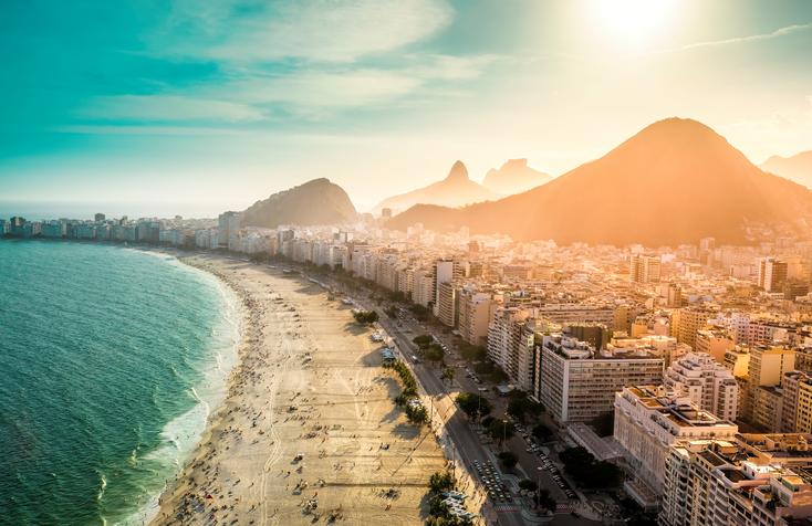 Investors: There's Still a Case for Brazil ETFs