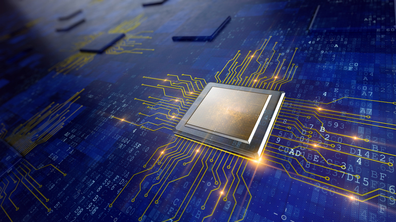 Options Activity Picks up in Semiconductor ETFs
