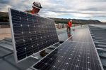 Solar ETFs Are Seeing a Dazzling Recovery