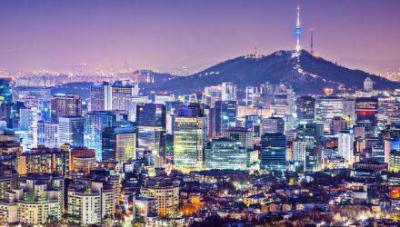 South Korea ETF Slump May be Short