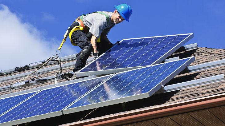 Sunny News for Solar ETF Up 32% YTD