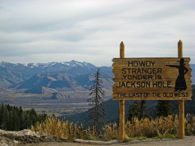 U.S. Stock ETFs Remain Listless Ahead of Jackson Hole Summit