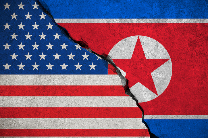 As North Korea Row Intensifies, U.S. Stock ETFs Try to Bounce Back