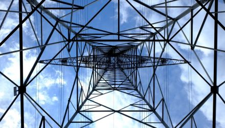 Utilities ETF Sector is Heating Up in August