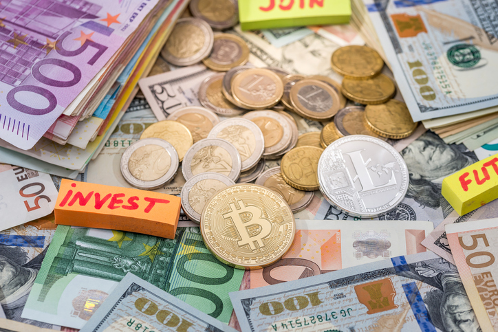 VanEck Plans ETF to Capitalize on Bitcoin Craze