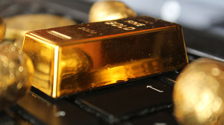 World's Largest Hedge Fund Endorses Gold