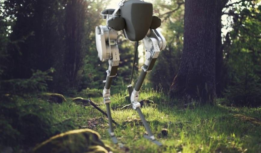 Earnings Growth? Look No Further Than Robotics Automation