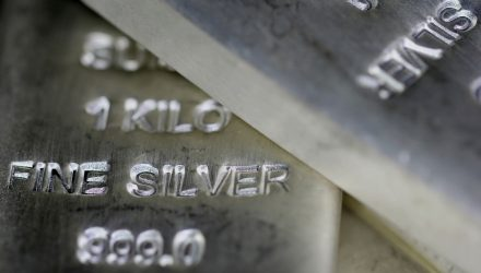 5 Silver ETFs Beginning to Shine for Investors