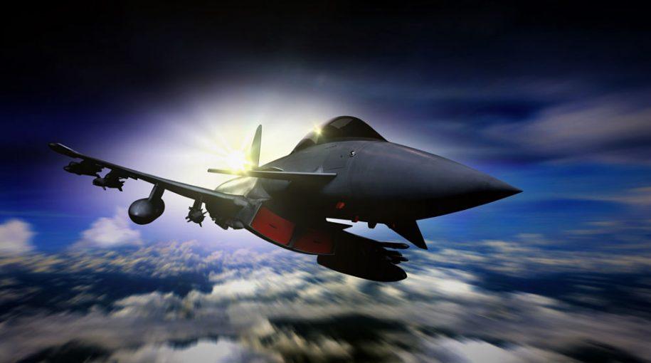 Aerospace ETFs Keep Flying Higher