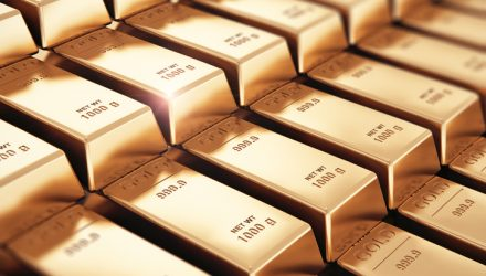 Why Gold ETFs Could Catch a Break