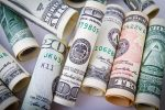 ETF Performance Report August 2017