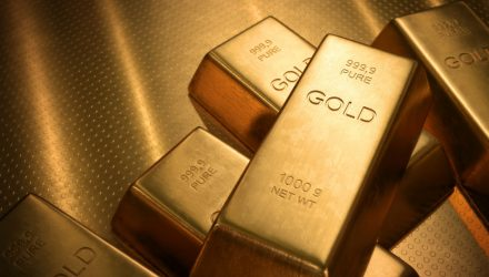 Gold ETFs Wait on Help From Italy Chaos