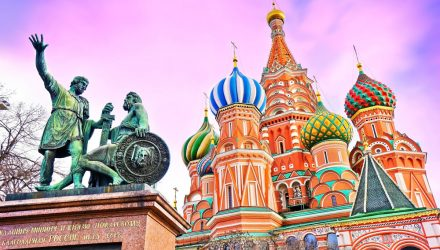 Hot Russia ETF Plays to Capture Recent Rebounds