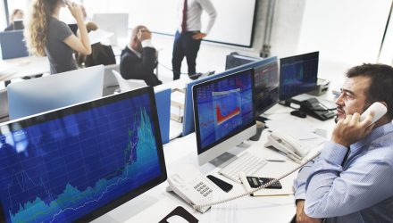 How ETF Traders Are Repositioning After August Selling