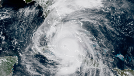 Hurricane Irma Helps Insurance ETFs Rebound