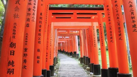 Japan, Canada ETF/ETP Assets Reach Record $235B, $107B