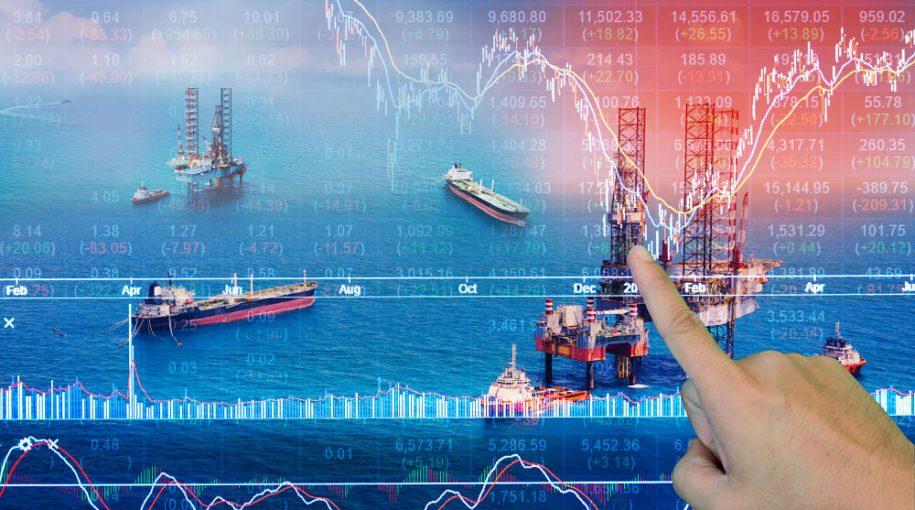Oil ETFs Lift on New Supply Data Report