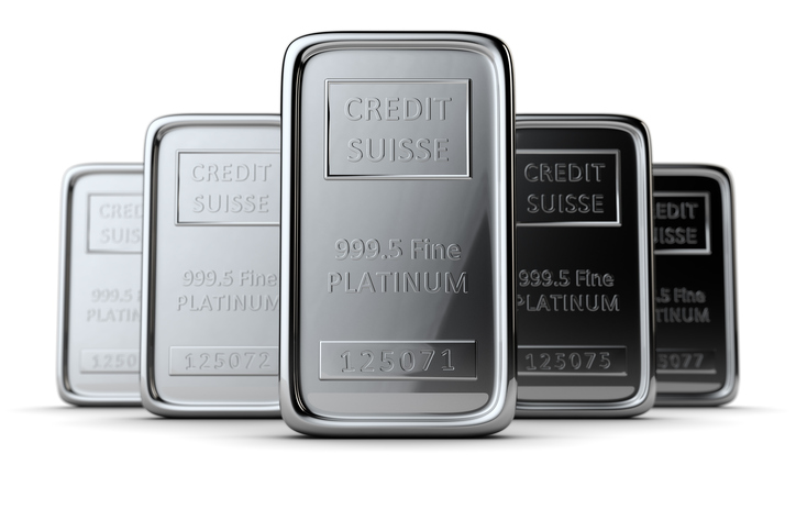 Palladium, Platinum ETFs May Continue to Shine