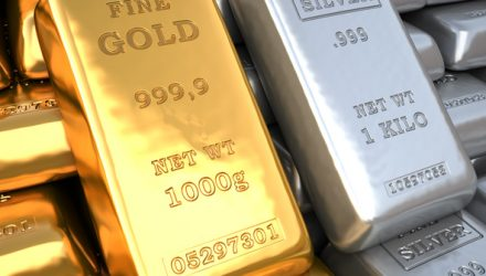Precious Metal ETFs Have Opportunity to Shine