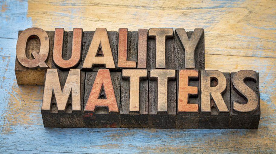 Smart Beta ETFs: Analyzing the Quality Factor
