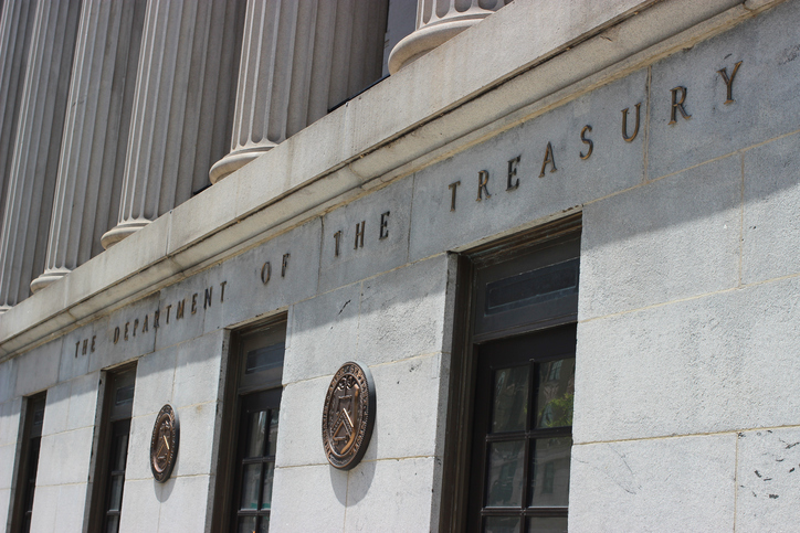 Treasury ETFs Still Have a Place in a Diversified Portfolio