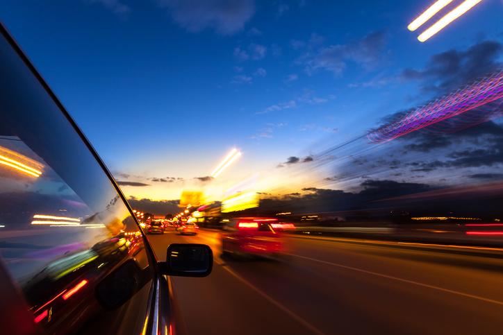 Auto ETF Speeds Up in Wake of Hurricanes