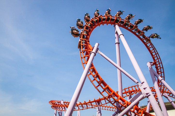 Consider a Low Vol ETF to Limit Potential Risks