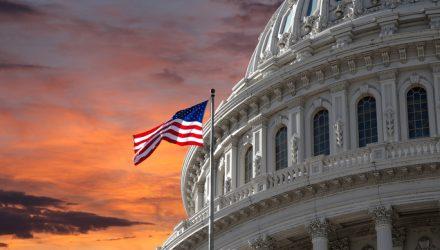 EventShares Launches Trio of Political ETFs