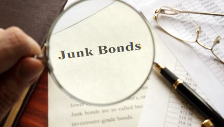 Getting Cautious on Junk Bond ETFs
