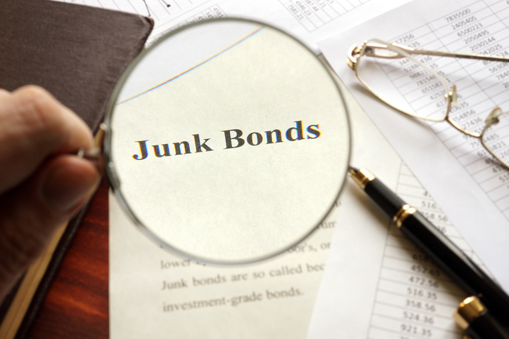 Getting Cautious on Junk Bond ETFs
