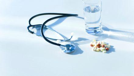 Healthcare Sector ETFs Pop on Earnings Support