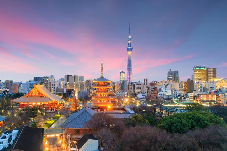 Japan ETFs: Abe's Win Extends 'Abenomics' Outlook