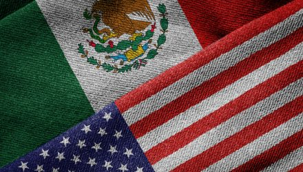 NAFTA Risk is a Problem For The Mexico ETF