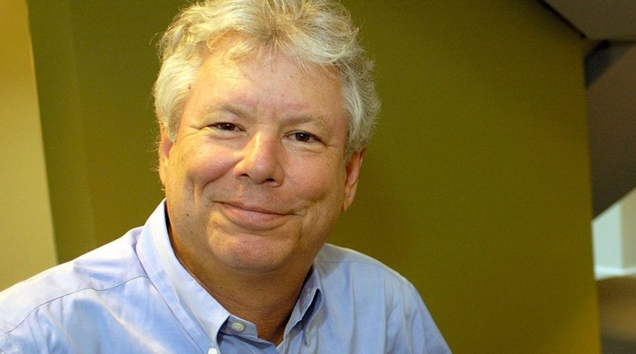 Nobel Prize Awarded to Richard Thaler, Founding Father of Behavioral Economics