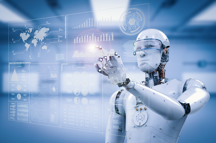 First Trust Joins the Artificial Intelligence, Robotics ETF Fray