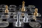 Silver ETFs Try to Catch up to Gold Rivals