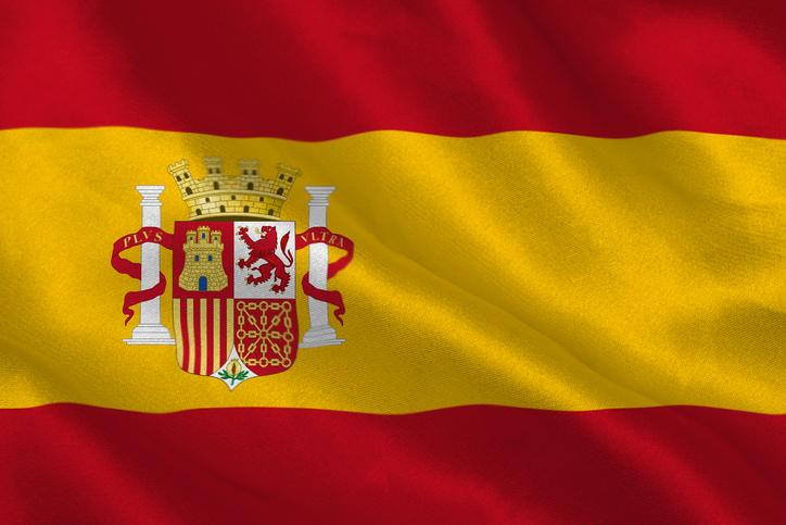 Catalan's Declaration Destabilizes Spain ETF