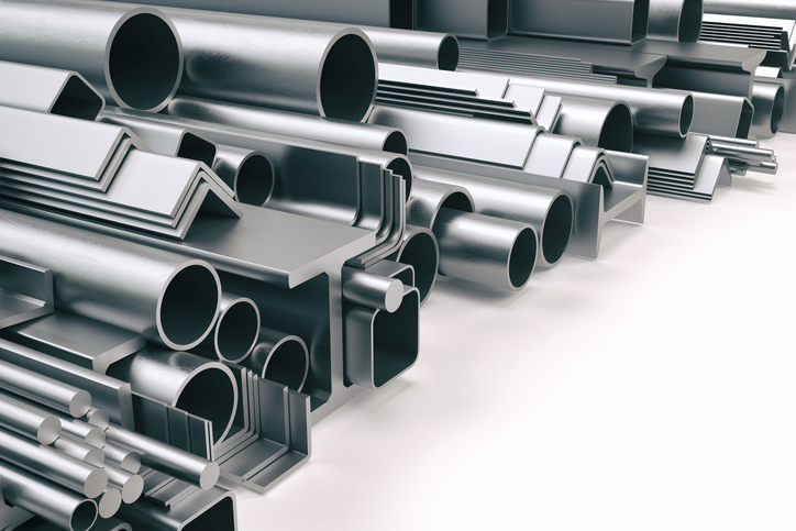 Strong & Sturdy: Steel ETF Ready to Surge