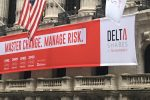 Transamerica Rings NYSE Bell to Celebrate Recent DeltaShares Launch