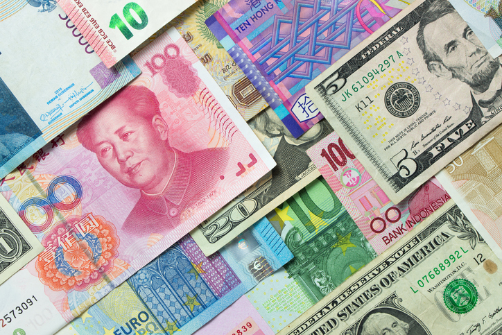 Why Consider a Currency Hedged ETF with International Exposure