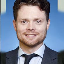 Arne Noack - Director, ETP Manufacturing
