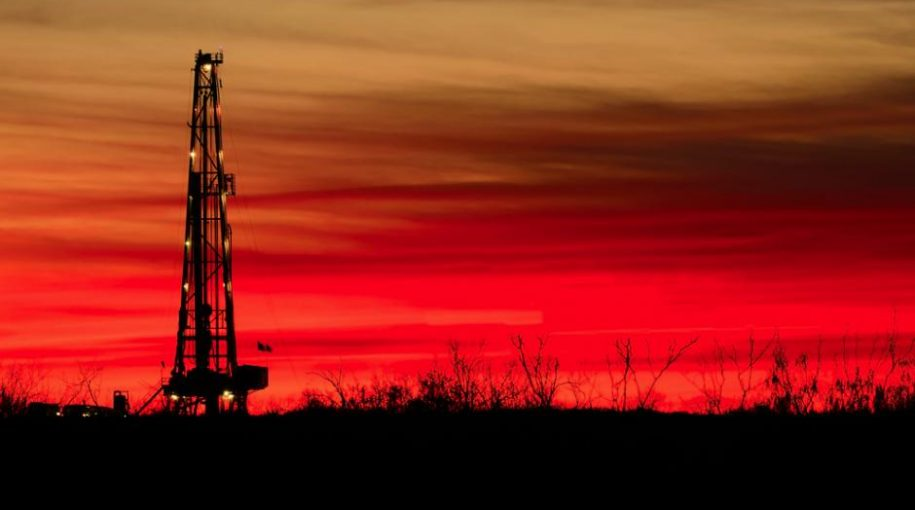 The Biggest Global Tax Break Ever Bubbles Up from Texas Oil Industry