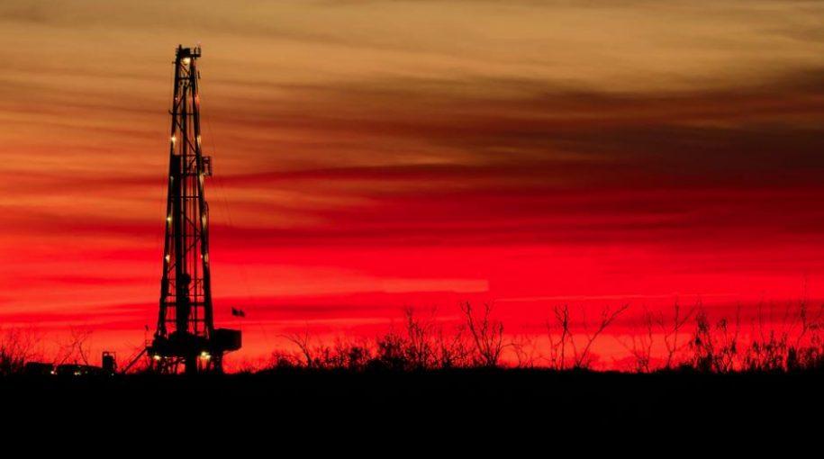 Oil ETF Engaged in a Familiar Struggle