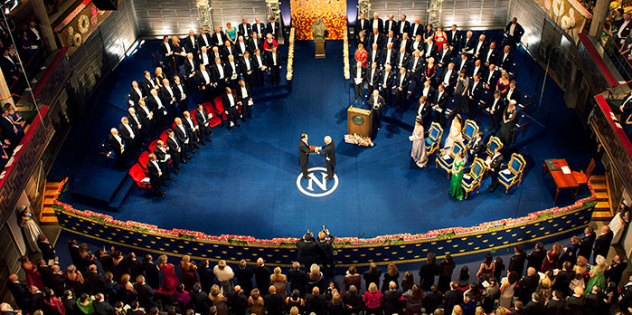 The Impact a Nobel Prize Has on Financial Planning
